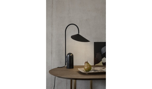 ferm LIVING - Arum Lamp - tafellamp - 3