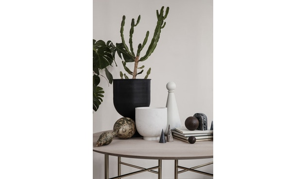 ferm LIVING - Hourglass Blumentopf - 3
