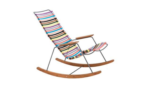 Houe - Click Rocking schommelstoel - multicolor - 1