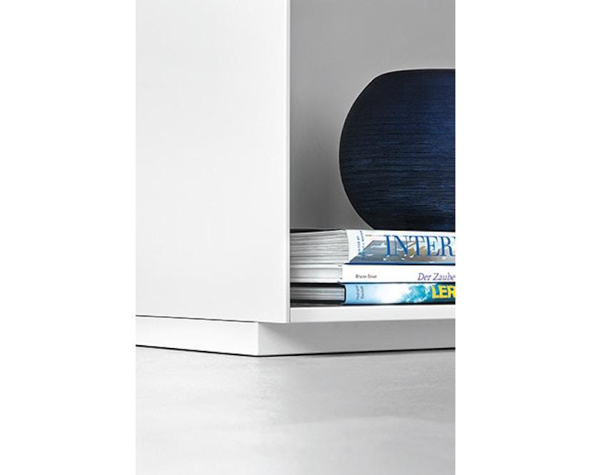 Piure - Nex Pur Regal - Tür unten - weiß - B30 - 16