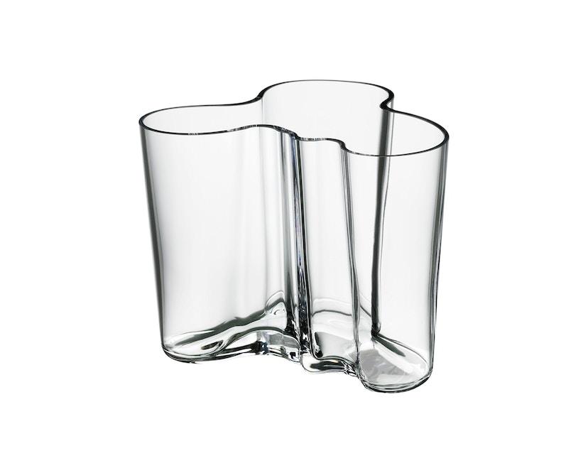 Iittala - Alvar Aalto Vase 12cm - clear - 1