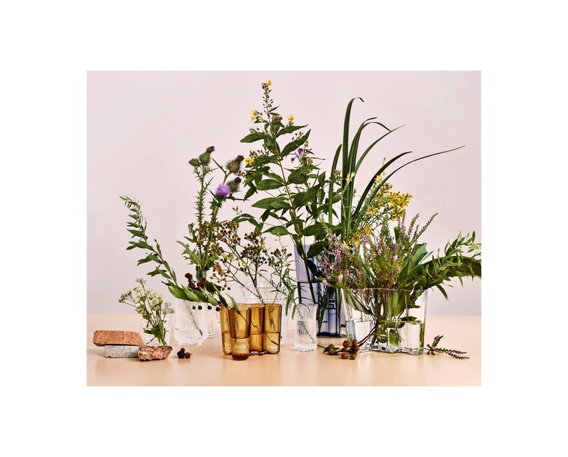 Iittala - Alvar Aalto Vase 12cm - 2