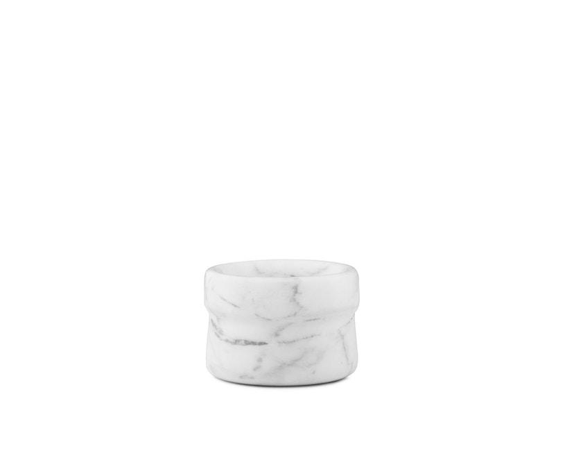 Normann Copenhagen - Craft-peper- en zoutvaatjes - wit - 1