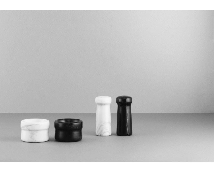 Normann Copenhagen - Craft Salzstreuer - weiß - 3
