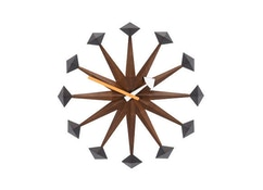 Vitra - Horloge murale Polygon - 1