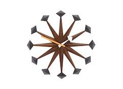 Vitra - Polygon Wanduhr - 1