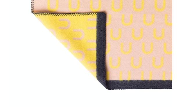 Arch Decke - Yellow/Pink_Hem_Arthur Arbesser