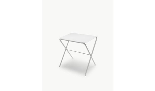 Skagerak - Bow Tisch - niedrig - weiß - 2