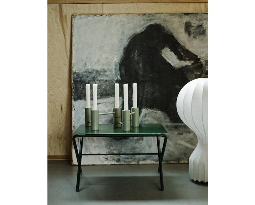 Skagerak - Bow Tisch - niedrig - weiß - 4