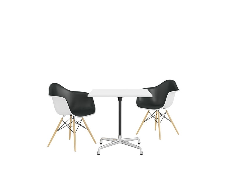 Vitra - Eames Contract Table quadratisch - 3