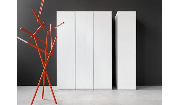 Piure - Nex Pur Regal - Tür unten - weiß - B30 - 17