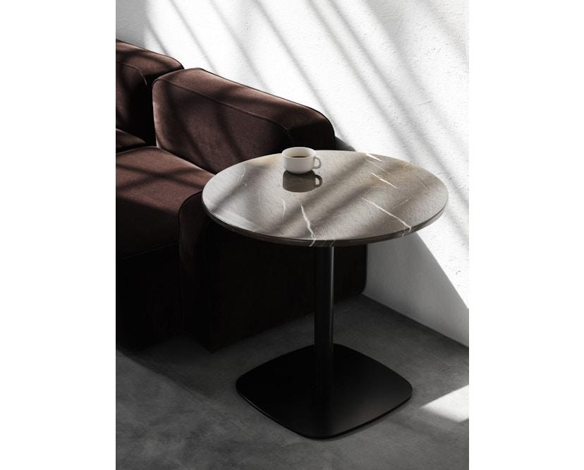 Normann Copenhagen - Form Café-Tisch - H 65 cm - Chêne - rectangulaire - 3