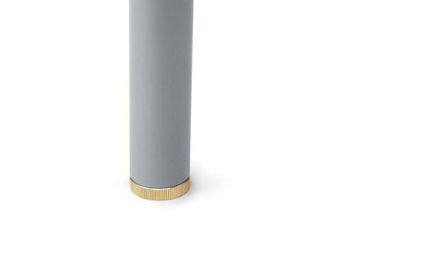 Normann Copenhagen - Union Tisch eckig - 90 x 90 cm - grey - 3