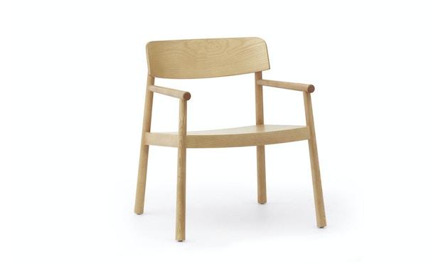 Timb Lounge Armchair