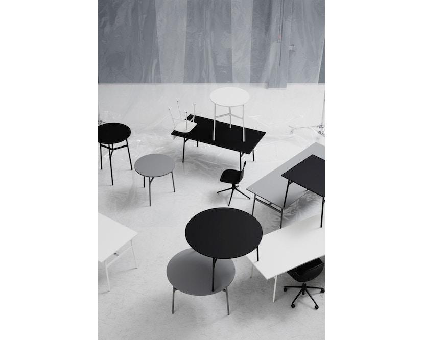 Normann Copenhagen - Union Tafel rond - 2