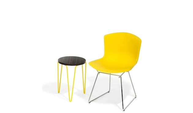 Knoll International - Bertoia Plastic Side Chair - 6