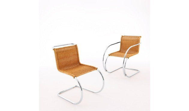Knoll International - MR Side Stuhl - 3