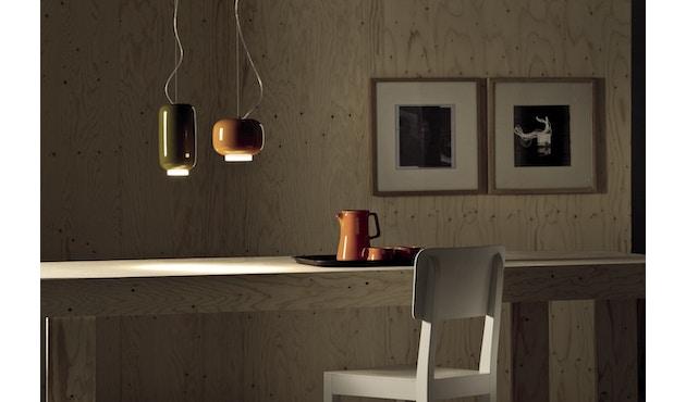 Foscarini - Chouchin LED Hängeleuchte - 3