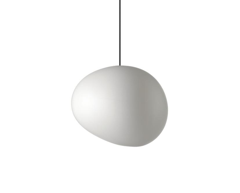Foscarini - Gregg Medium Hängeleuchte LED Weiss - 1