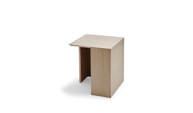 Skagerak - Building Tisch - Oak - low - 1