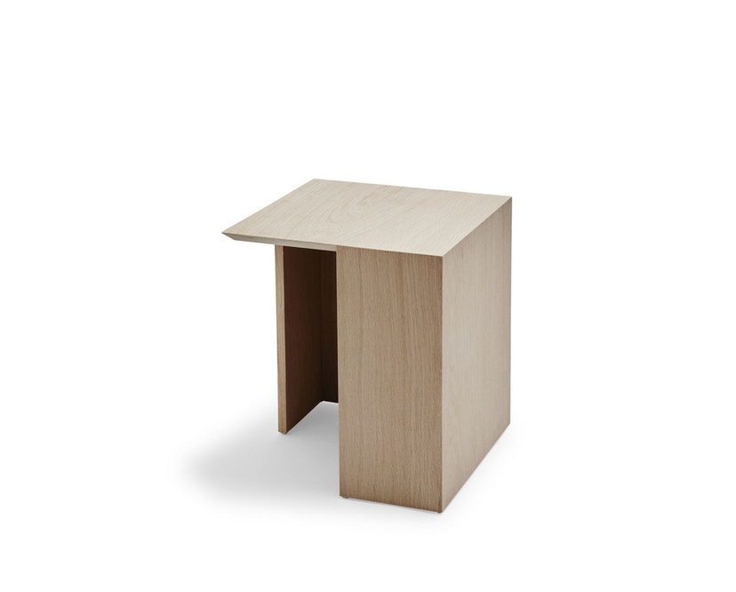Skagerak - Building Tisch - Oak - low - 1