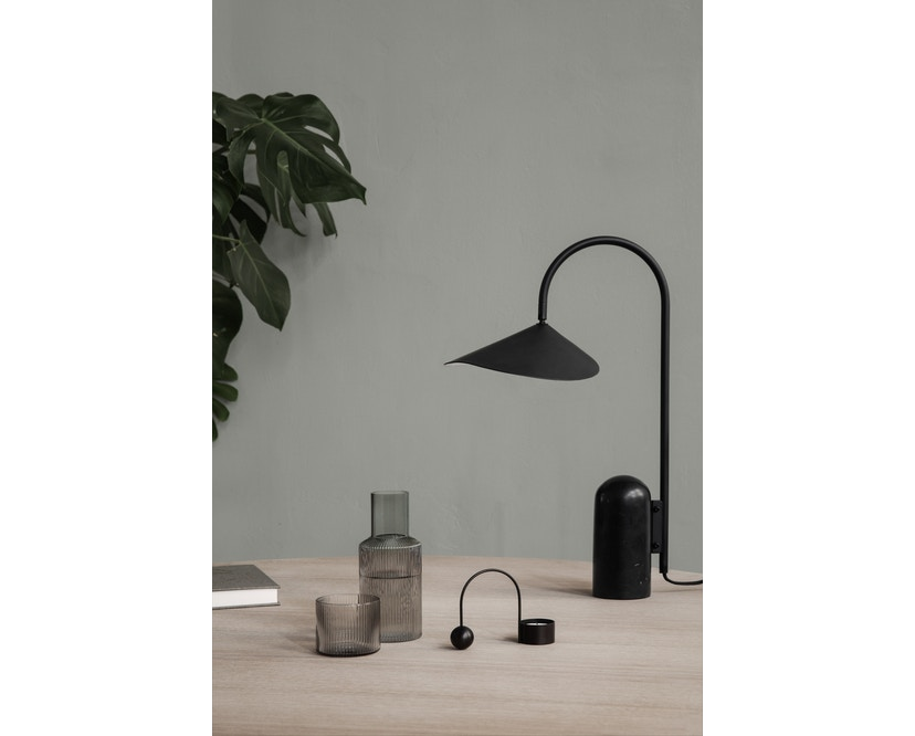 ferm LIVING - Arum Lamp - tafellamp - 4