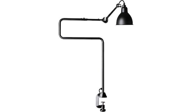 DCW éditions - LAMPE GRAS N°211-311 - schwarz - rund - 1