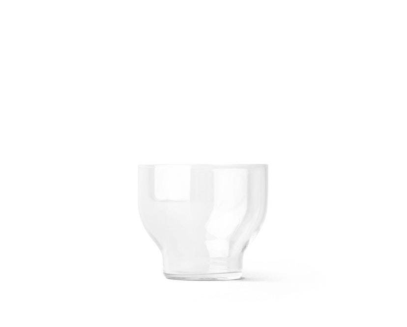 Menu - Trinkglas - 18 cl - transparent - 1