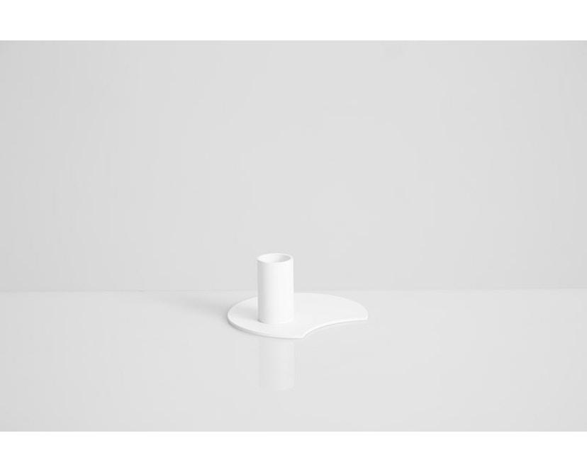 Woud - Cluster Kerzenhalter - White - M - 3
