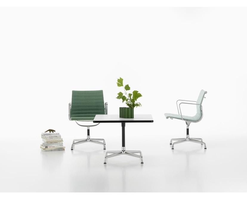 Vitra - Eames Side Table quadratisch 75x75cm - 4