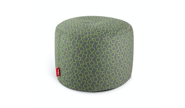 fatboy - Point Deluxe Limited Edition - Circles green - 1