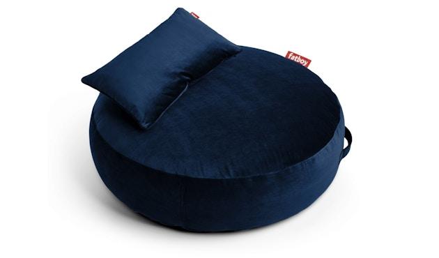 fatboy - Pupillow Velvet - dark blue - 1