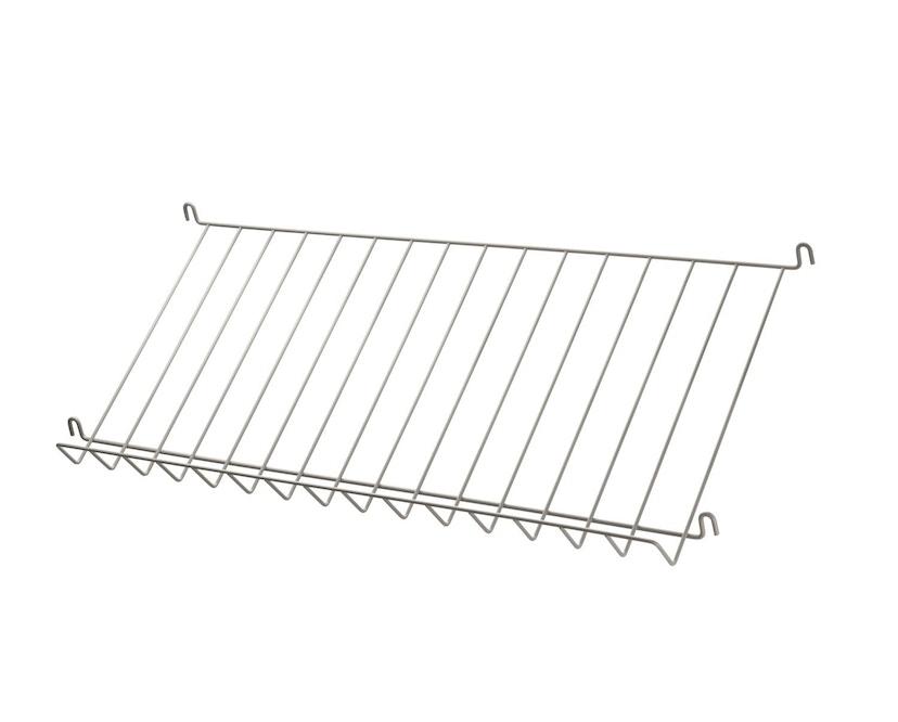 String - Zeitschriftenablage Metall - beige 78 x 30 cm - 1