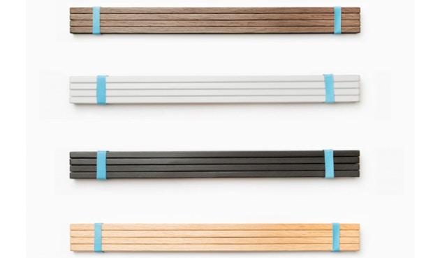 Paper Collective - Stiicks Magnetic Frames 33 cm - 33 x 2 x 2 cm - eik, wit - 2