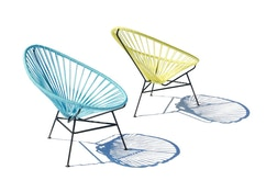 OK Design - Mini chaise Acapulco - 5
