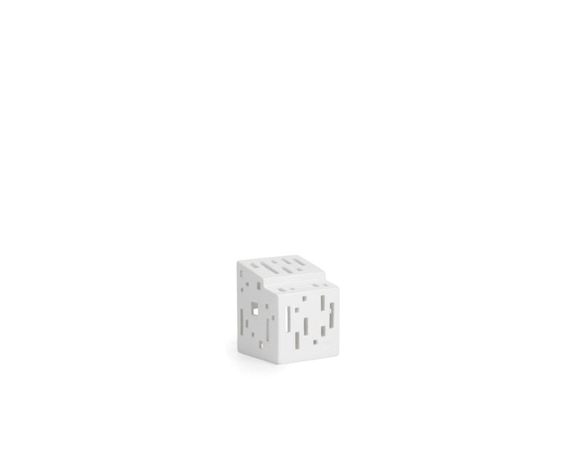 Kähler Design - Urbania Light House theelichthouder - Functio - 1