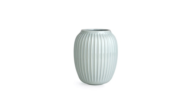 Kähler Design -  Hammershøi Vase - Höhe 20 cm - White - 1