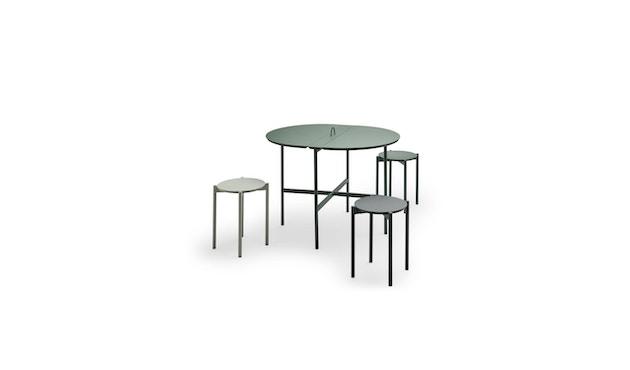 Skagerak - Picnic Tisch - slate grey - 4