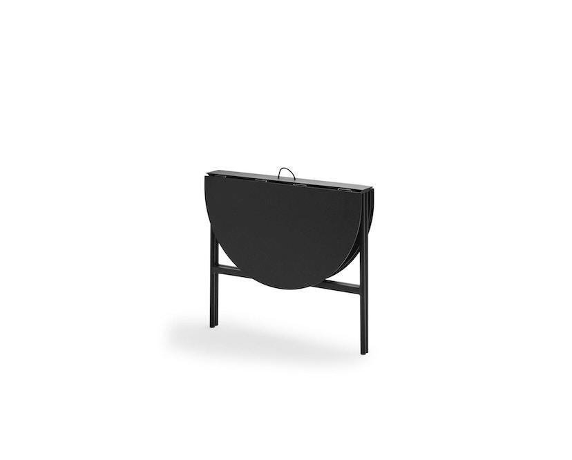 Skagerak - Picnic Tisch - anthrazit black - 3