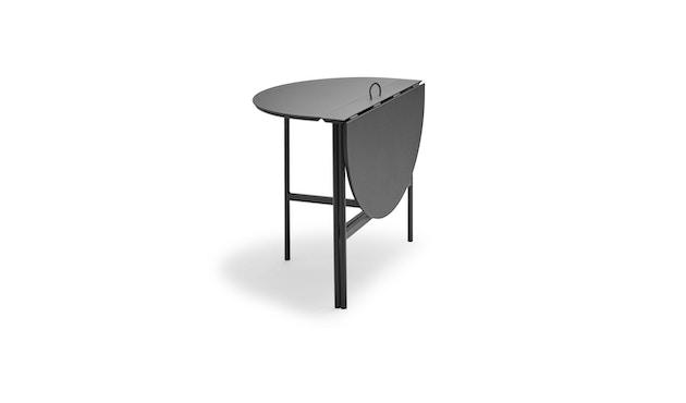Skagerak - Picnic Tisch - anthrazit black - 2