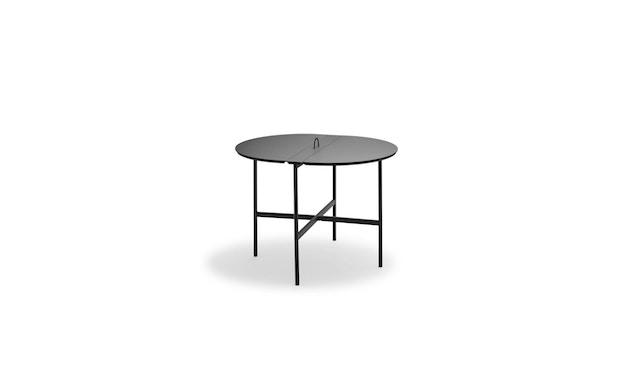 Skagerak - Picnic Tisch - anthrazit black - 1