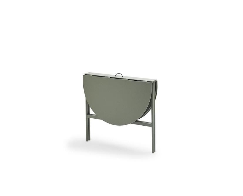 Skagerak - Picnic Tisch - slate grey - 2