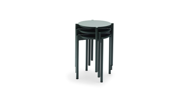 Skagerak - Picnic Hocker - hunter green - 2