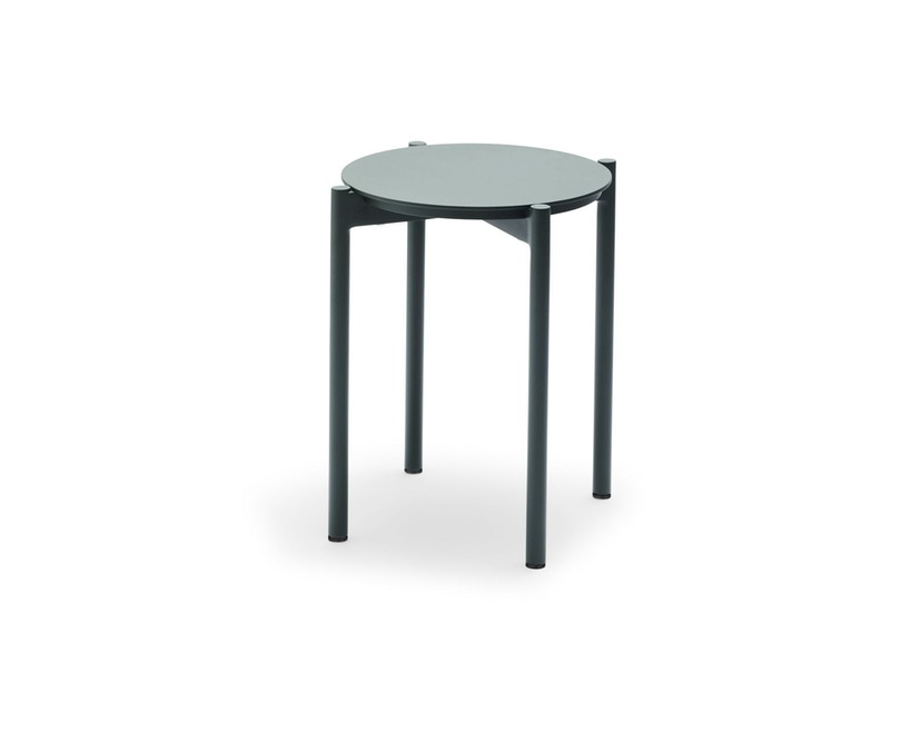 Skagerak - Picnic Hocker - hunter green - 1