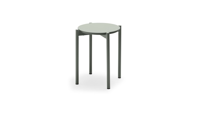 Skagerak - Picnic Hocker - slate grey - 1