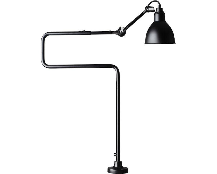 DCW éditions - LAMPE GRAS N°211-311 - schwarz - rund - 2