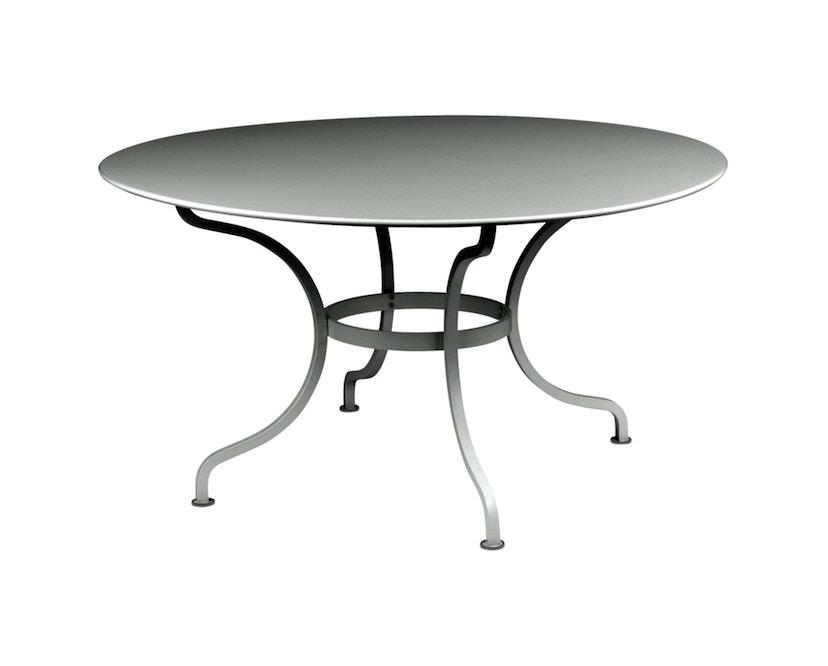 Fermob - Romane Tisch rund - Rosmarin 48 - Ø 117 - 1