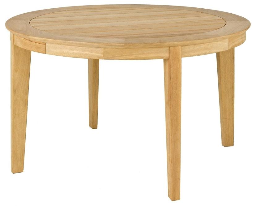Alexander Rose - Roble Tisch rund - 125 cm - 5