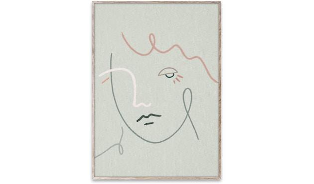 Gertrude Poster