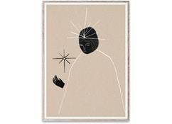 Ghost Queen Poster